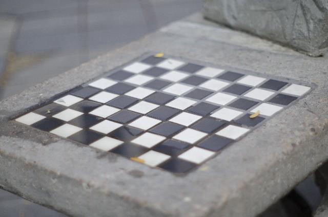 マス 白黒 チェス